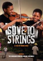 Soweto Strings (DVD)